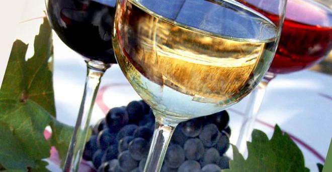 Rouge, blanc, ou rosé... -  Les vins d'Hérault, le Languedoc Nos Vins © Photothèque Hérault Tourisme
